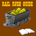 Complete Guide to Rail Rush icon