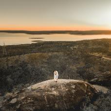 Wedding photographer Christian Oliveira (christianolivei). Photo of 23.07.2018