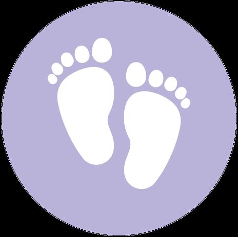 Tiny Feet Natural Fertility Wellness