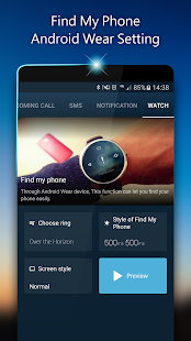 Flash Ring Call/SMS/Alert- screenshot thumbnail
