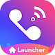 Color Phone Launcher - Call Screen Theme, Flash