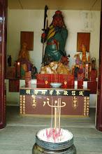 Photo: 關帝廟