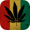 Rasta Raggae Wallpaper icon