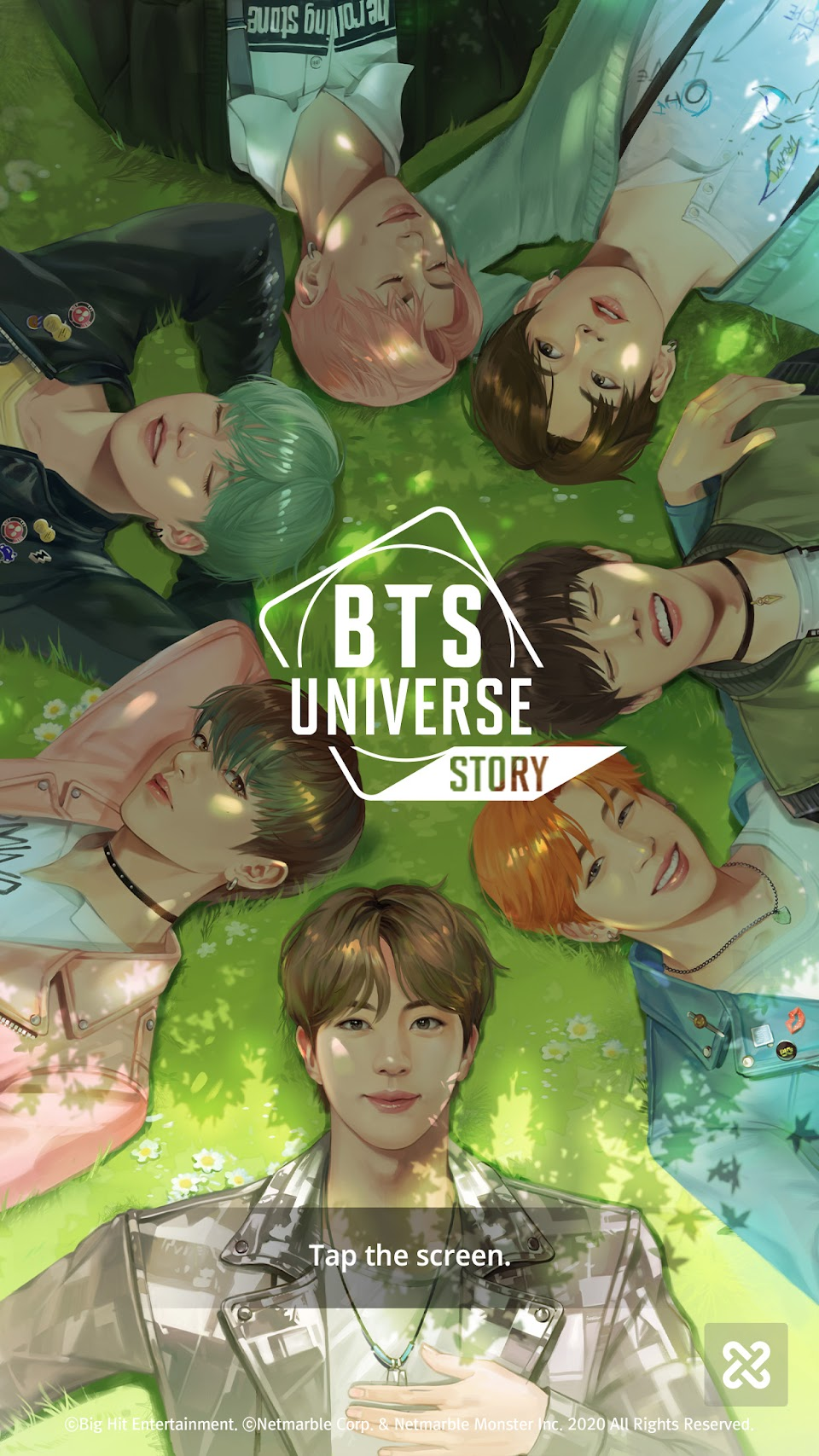 BTS Universe Story Image - 1242x2208