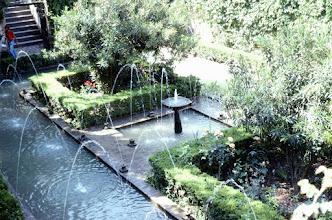 Photo: 022- Andalousie-Grenade l'Alhambra