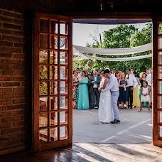 Wedding photographer Eduardo De la maza (delamazafotos). Photo of 11.01.2018