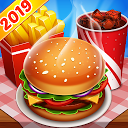 应用程序下载 Cooking Games - Food Fever & Restaurant C 安装 最新 APK 下载程序