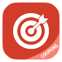 Coupons For Target Cartwheel icon