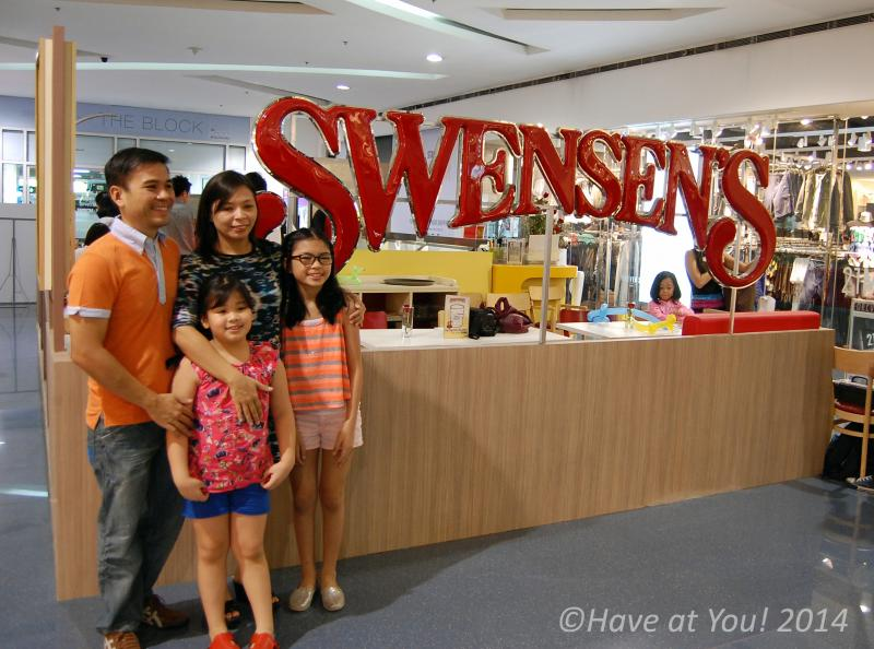 Swensen's owners