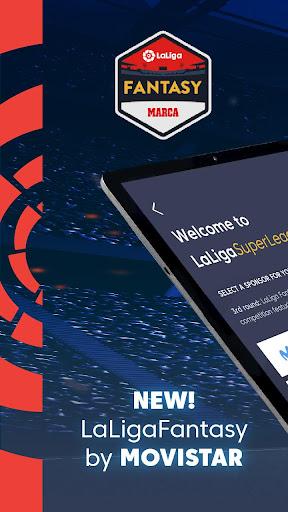 LaLiga Fantasy MARCAufe0f 2020 - Soccer Manager  screenshots 9
