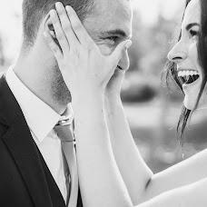 Wedding photographer Mariya Korneeva (Tzzza). Photo of 08.09.2017