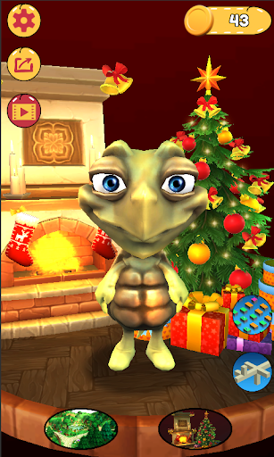 My Talking Turtle 1.0.10 screenshots 1