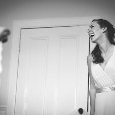 Wedding photographer Anna Hamill (annajoy). Photo of 29.06.2016