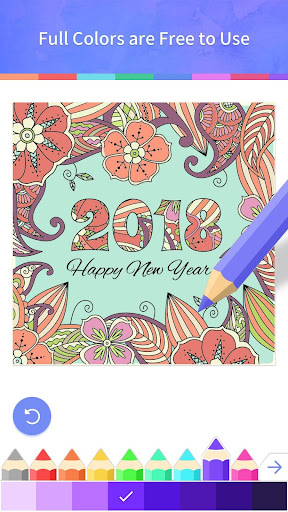 Coloring book 2018 apk 1 1 9 download only apk file for Coloring book 2018 apk