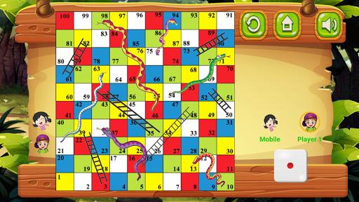 玩免費棋類遊戲APP|下載Snakes and Ladders app不用錢|硬是要APP