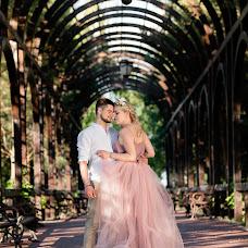 Wedding photographer Ivan Kozyk (id13099075). Photo of 06.09.2017