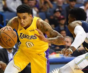 Denver Nuggets boekt overwinning tegen LA Lakers en doet opnieuw volop mee voor de NBA Finals