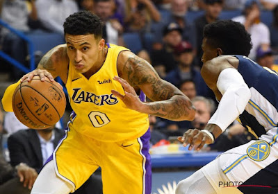 Verrassende nederlagen voor LA Lakers en Utah Jazz in de NBA