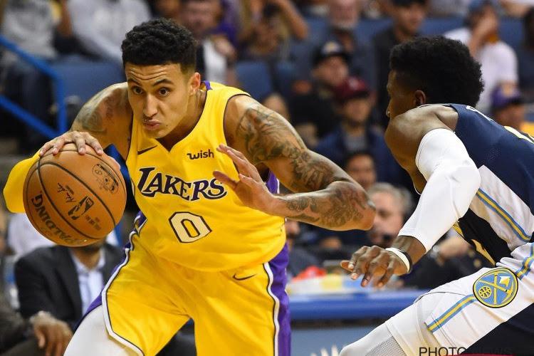 🎥 Lakers (tegen Clippers), Brooklyn en Philadelphia onderuit, in eigen land smeert Oostende Giants weer verlies aan