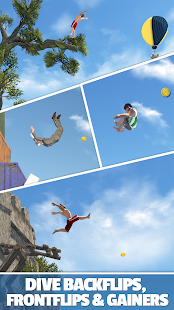 Download Flip Diving For PC Windows and Mac apk screenshot 2