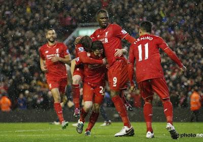 Voici la composition de Liverpool pour affronter Exeter City en Coupe, avec ou sans Benteke ?