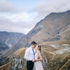 Wedding photographer David Abzhanadadze (Davidovski). Photo of 23.01.2018