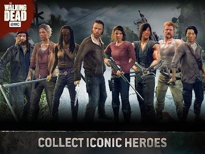 The Walking Dead No Man's Land v2.0.0.105 High Damage