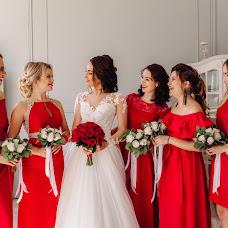 Wedding photographer Evgeniy Konstantinopolskiy (photobiser). Photo of 13.07.2018