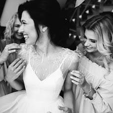 Wedding photographer Vladimir Barabanov (barabanov). Photo of 06.02.2017