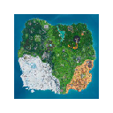 Fortnite 9 Locations HD Wallpapers New Tab