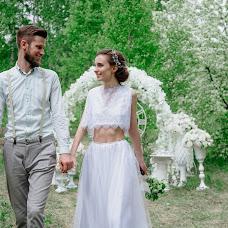 Wedding photographer Mariya Ovchinnikova (Masha74). Photo of 27.06.2017
