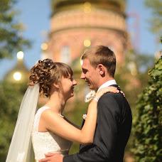 Wedding photographer Diana Vagapova (DiashaVa). Photo of 20.03.2014
