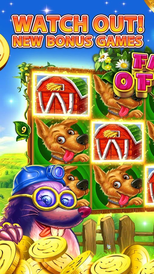 online slots bonus  app