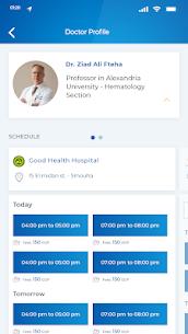 Andalusia Hospitals – Latest MOD APK 1