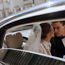 Wedding photographer Valeriya Indyuk (INDUKPHOTO). Photo of 22.06.2018