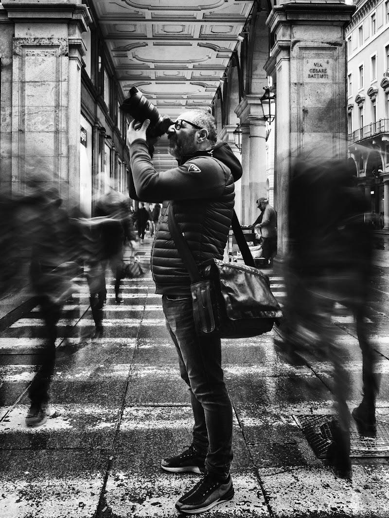 Street photographer di FedericoSuriano