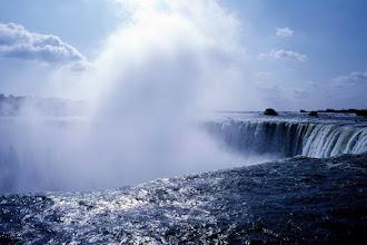 Photo: #018-Niagara Falls côté canadien