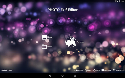 Photo Exif Editor - Metadata Editor 2.2.9 screenshots 9