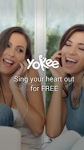 Karaoke Sing & Record- screenshot thumbnail