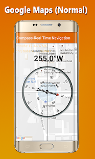 Download Compass – Real Time Navigation For PC Windows and Mac apk screenshot 5
