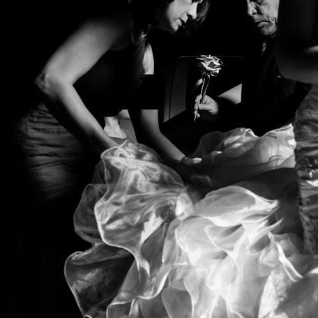 Wedding photographer Jc Vasquez (jcvasquez). Photo of 03.07.2017