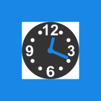Time Crunched - DouglasCalvin.com