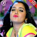 Bhojpuri Video Songs HD - Bhojpuri Songs भोजपुरी icon