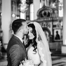 Wedding photographer Ekaterina Razina (rozarock). Photo of 05.10.2018