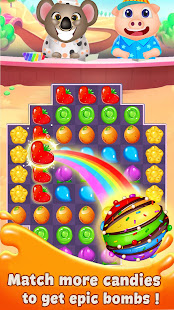 Download Full Candy Bears 2018 1.10 APK