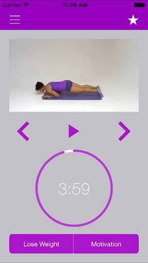 免費下載健康APP|판자는 복부 연습 7 분 플랭크 운동매끈한 app開箱文|APP開箱王