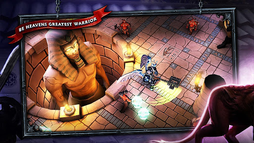 SoulCraft - Action RPG (free) mod apk 2.9.7 screenshots 2
