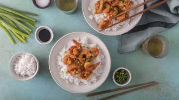 Szechuan Shrimp Recipe - Genius Kitchen