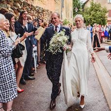 Wedding photographer Mark Wallis (wallis). Photo of 29.03.2018