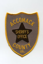 Photo: Accomack County Sheriff